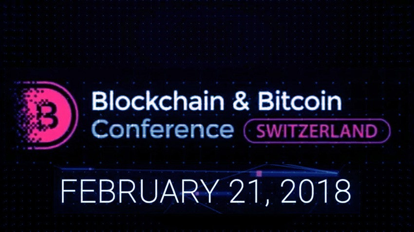 Wixlar Blockchain BitCoin Event Switzerland