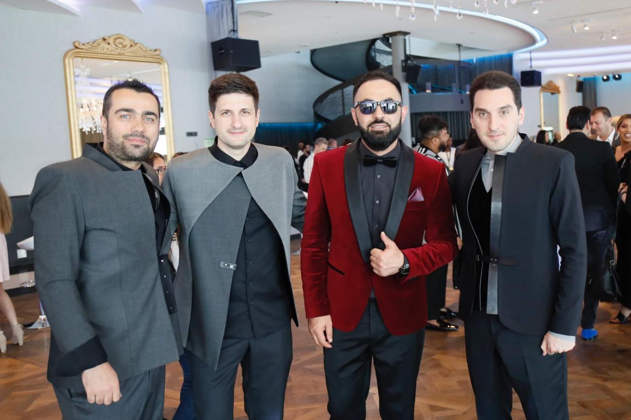 Wixlar Eurovision Europe 6
