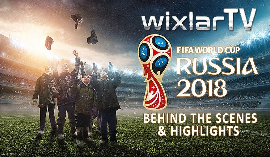 Wixlar TV Fifa1