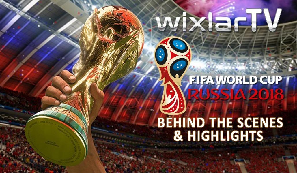 Wixlar TV Fifa2