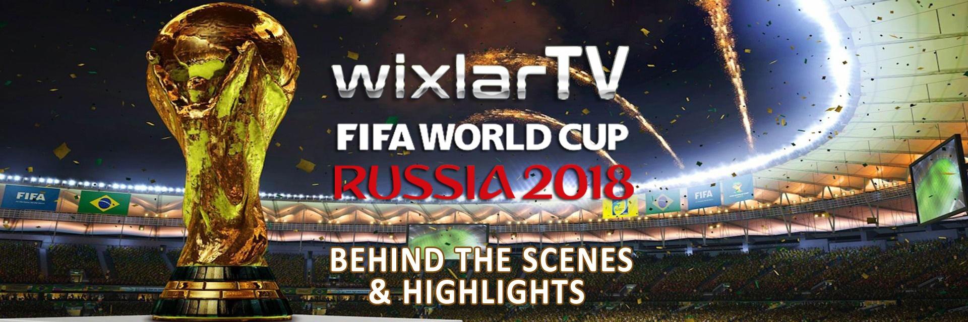 Wixlar TV Fifa3