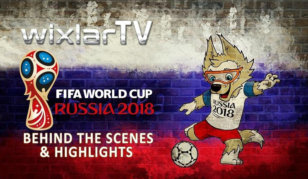 Wixlar TV Fifa5