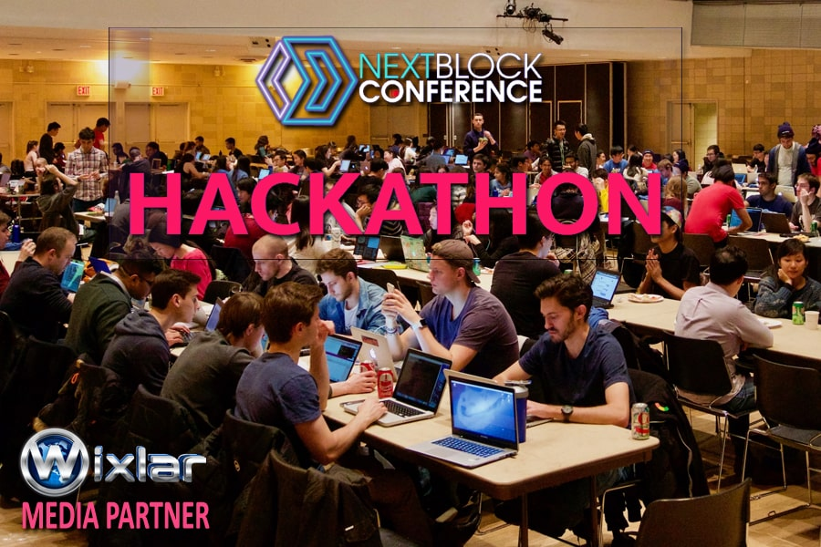 Wixlar Hackathon Blockchain Bulgaria 14 September 2018 Next Block Summit Europe-min