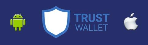 TrustWallet App Wixlar