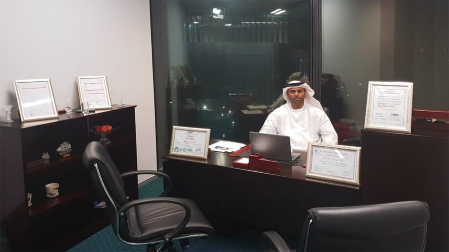 Wixlar Blockchain AbuDhabi Office UAE -min