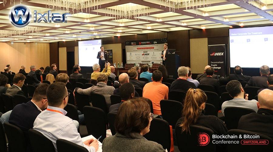 Wixlar-at-Blockchain-Bitcoin-Conference-Switzerland Geneva Europe-min